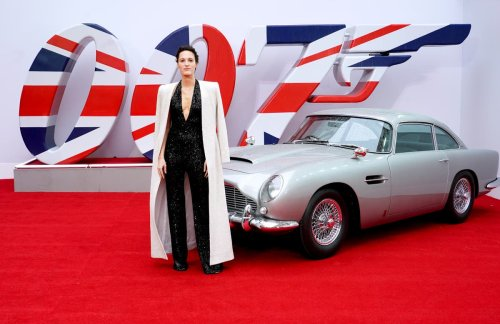 Phoebe Waller-Bridge: I don't want to see a female bond