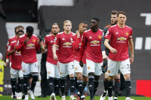Man Utd player ratings vs Leicester