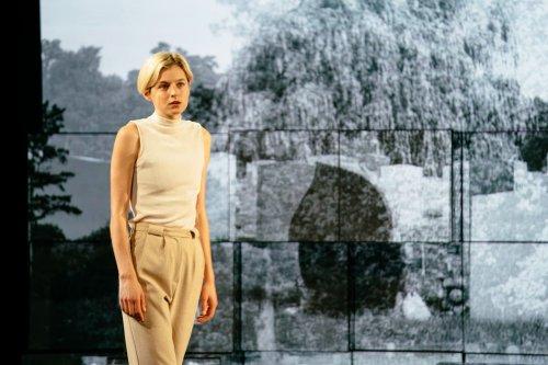 Crown's Emma Corrin in West End debut after Emmy nomination