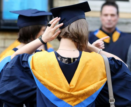 Only one in four students feel course is 'good value for money' amid pandemic