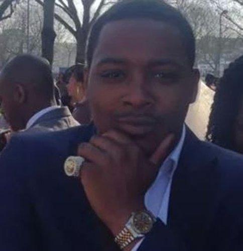 Police shooting victim gunned down on his Balham doorstep