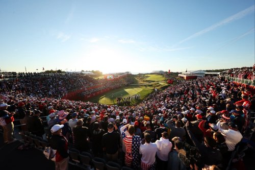 Ryder Cup 2021: Day 1 - LIVE!
