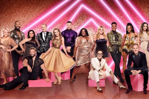 BBC hits back at reports Strictly's dancers would quit over Covid jab