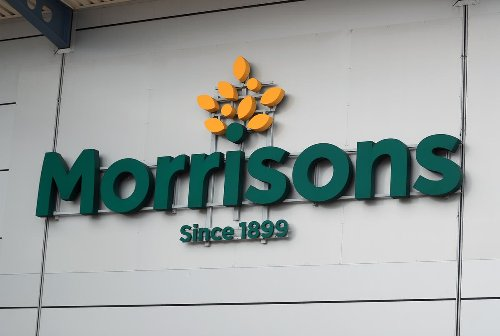Third private equity firm mulls bid to buy Morrisons