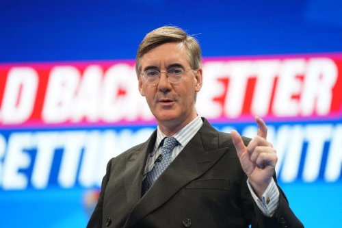 Jacob Rees-Mogg: Tory MPs don't need to wear masks because 'we know each other'