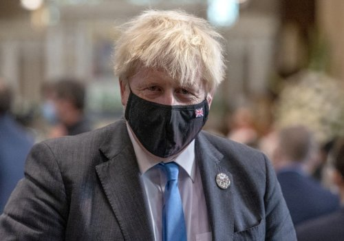 Boris Johnson rejects calls to activate Covid Plan B