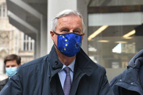 'No way' EU should consider renegotiating Northern Ireland Protocol – Barnier