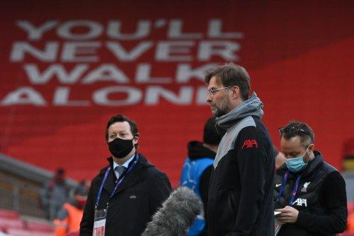Klopp: 'We didn't lose the tie tonight, we lost it in Madrid'