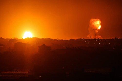 Worldwide pleas for calm as violence escalates amid Jerusalem crisis