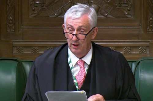 June 21: Sir Lindsay Hoyle blasts Covid press briefing before MPs told
