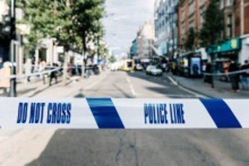 Boy, 15, fighting for life after Islington knife attack