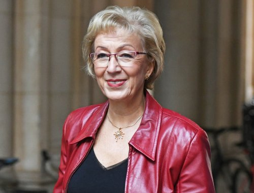 Some furloughed workers are avoiding going back to work, Leadsom