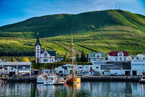 How to discover the northern delights of Iceland's Arctic Coast Way