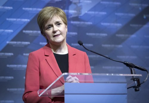 SNP wins emphatic victory, but falls just short of overall majority