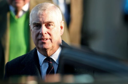 Prince Andrew accepts he has been served in US sexual assault lawsuit