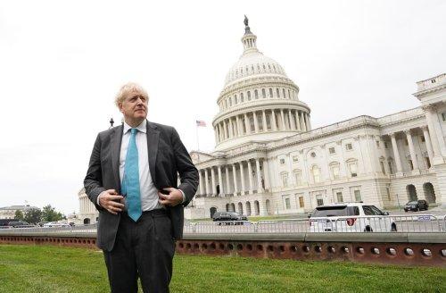 Boris tells furious Macron 'donnez-moi un break' in submarines row