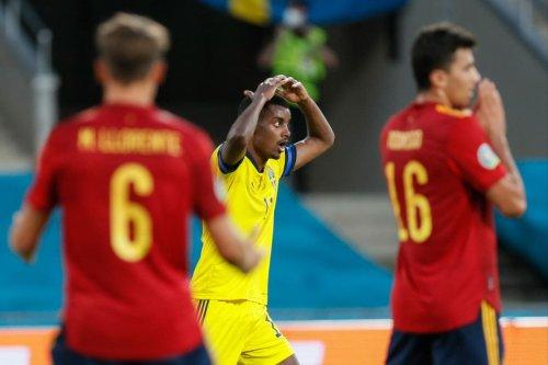Spain vs Sweden: Euro 2020 - LIVE!