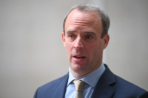 Dominic Raab slashes China funds by 95% to just £900k