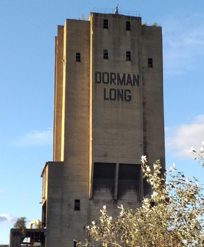 Historic tower faces demolition as new Culture Secretary removes listed status