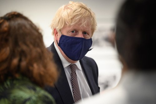Johnson says spread of Delta variant is 'serious, serious concern'