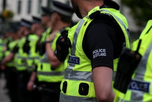 Teenage boy dies after incident at Glasgow train station
