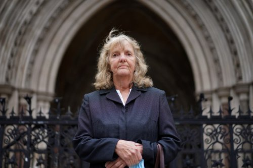 Mother of woman who killed herself after benefits stopped loses new inquest bid