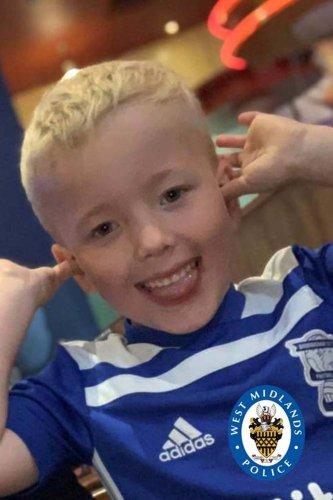 Father accused of son's murder took away favourite toy as punishment, jury told