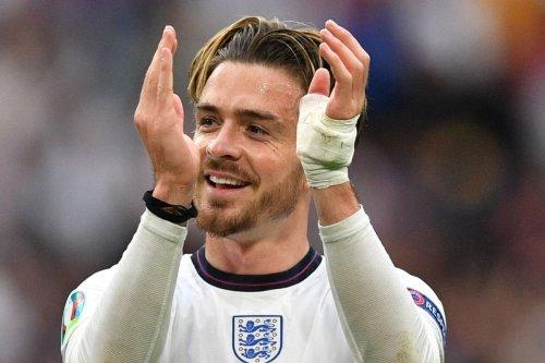 Grealish has medical ahead of £100m move as Man City prepare Kane bid