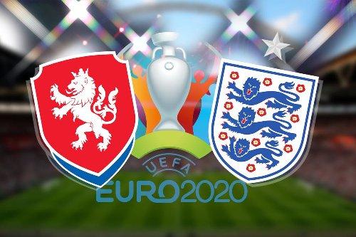 Czech Republic vs England: Euros preview