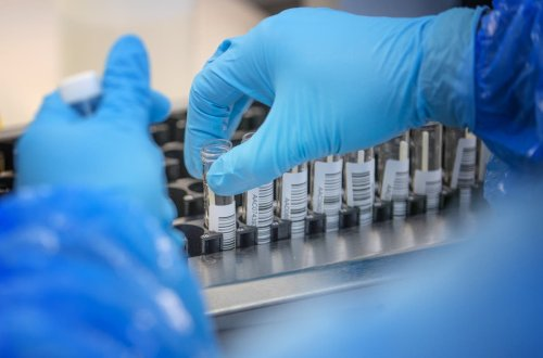More than 40,000 may have received false negatives after Covid PCR tests
