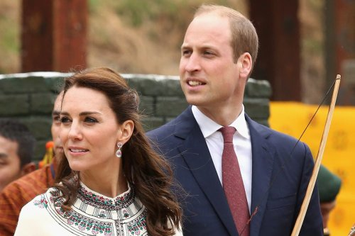 Duke and Duchess of Cambridge launch YouTube channel