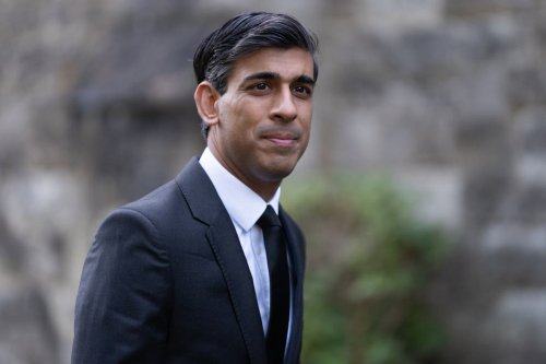 Sunak warned Budget has UK facing flat recovery for household living standards