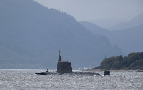 France recalls envoys to US and Australia over submarine deal