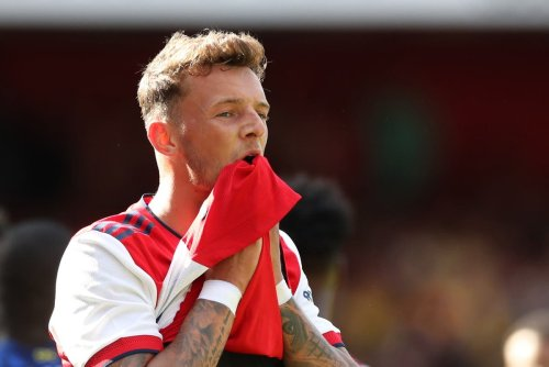 White shows promise as Arsenal suffer familiar failings in friendly