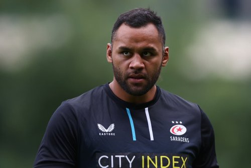 'Billy Vunipola is as fit as I have seen him for a long time'