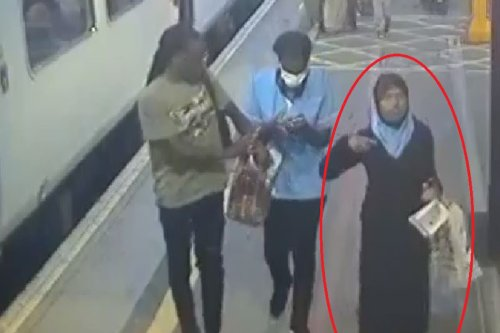 Fatuma Kadir: Girl found in London after vanishing from Bolton home