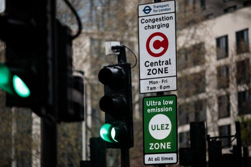 'Stealth tax' to 'It's a win win': Londoners react to ULEZ expansion