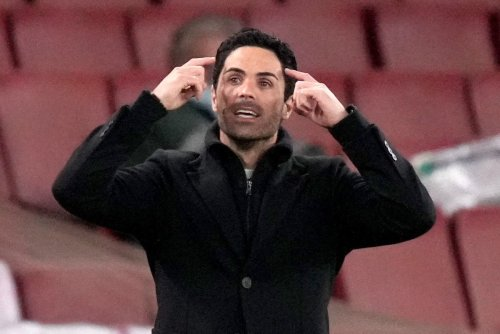 Arteta hints at Arsenal squad overhaul and will 'find a different way'