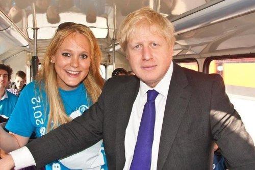 Jennifer Arcuri: I had a four year affair with Boris Johnson