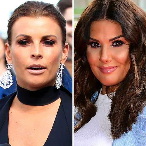 Rebekah Vardy 'benefited from leaking stories about Coleen Rooney'