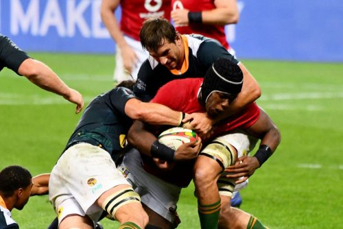 Lions vs Springboks: Key clashes that could decide first Test