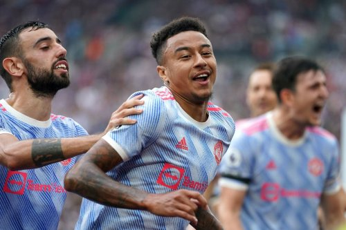 Solskjaer accepts Lingard is unlikely to sign a new contract if left on the bench