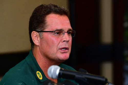 Rassie Erasmus faces misconduct hearing for criticising officials