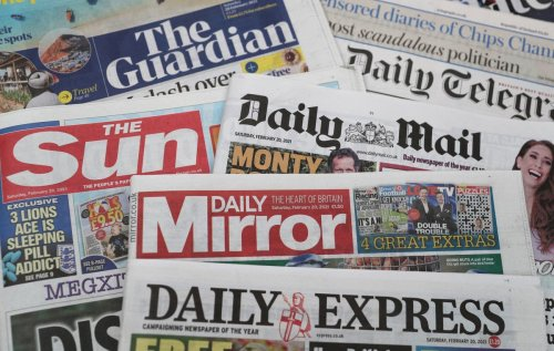 What the papers say – September 25