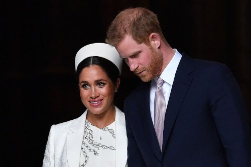 Harry and Meghan 'want Lilibet christened at Windsor'