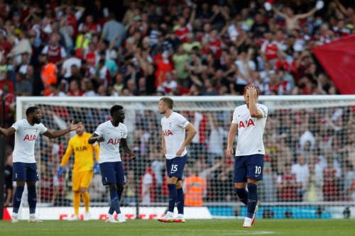 Lucas Moura criticises Tottenham's style in chastening derby defeat