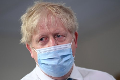 In Pictures: Boris Johnson's two years as PM marked by unprecedented challenges