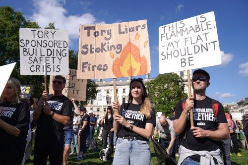 Leaseholder system is broken, Mayor of London says