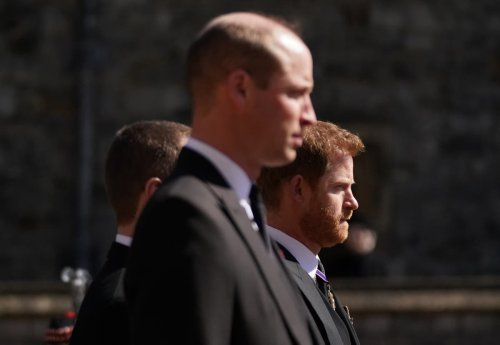 Prince Harry 'wants to stay in Britain for Queen's 95th birthday'