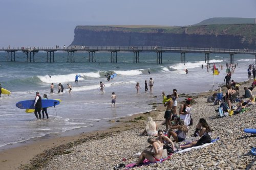 Warning as 17 deaths reported in water during heatwave, charity says